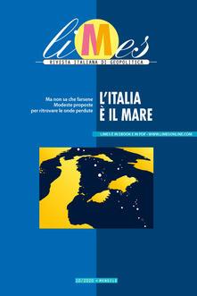 L' Limes. Rivista italiana di geopolitica (2020). Vol. 10 - AA.VV.,Limes - ebook