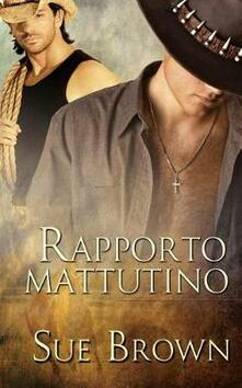 Ristorantezintonio.it Rapporto mattutino. Vol. 1 Image