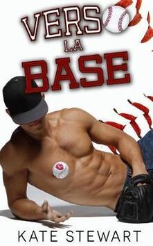 Verso la base. Balls in play. Vol. 1 - Kate Stewart - copertina