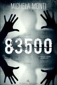 83500 - Michela Monti - copertina