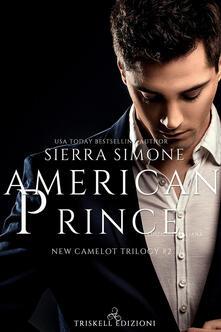 Festivalpatudocanario.es American Prince. New Camelot trilogy. Vol. 2 Image