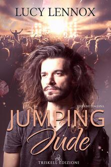 Voluntariadobaleares2014.es Jumping Jude. Ediz. italiana Image