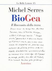 Biogea. Il racconto della terra