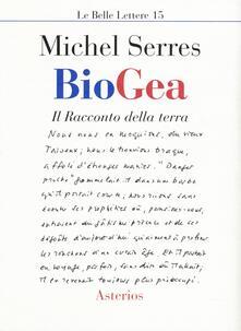 Librisulrazzismo.it Biogea. Il racconto della terra Image