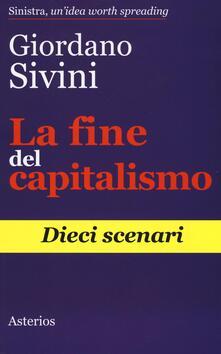 Cefalufilmfestival.it La fine del capitalismo. Dieci scenari Image