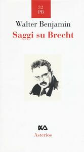 Saggi su Brecht