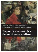 La politica economica del nazionalsocialismo