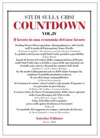 Countdown. Studi sulla crisi. Vol. 4 - - wuz.it
