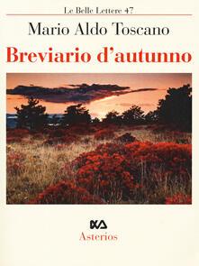 Radiospeed.it Breviario d'autunno Image