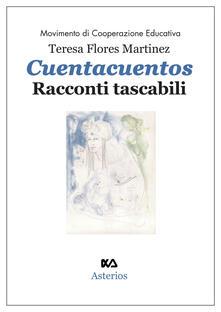 Camfeed.it Cuentacuentos. Racconti tascabili Image