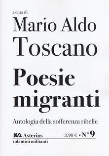 Poesie migranti. Antologia della sofferenza ribelle.pdf