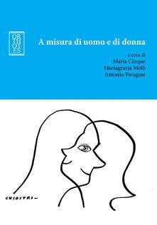 A misura di uomo e di donna. Soft skills al maschile e al femminile.pdf