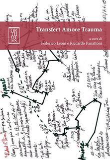 Secchiarapita.it Transfert amore trauma Image