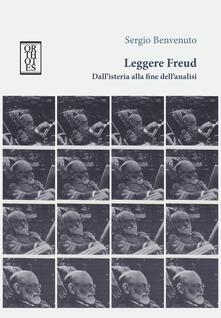 Winniearcher.com Leggere Freud. Dall'isteria alla fine dell'analisi Image