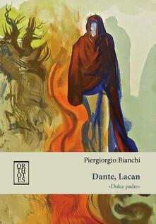 Dante, Lacan. «Dolce padre».pdf