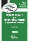 Libro Codice penale e di procedura penale e leggi complementari