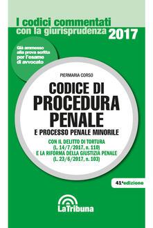 Daddyswing.es Codice di procedura penale e processo penale minorile Image
