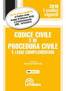 Aboutschuster.de Codice civile e di procedura civile e leggi complementari Image