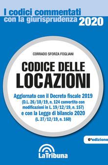 Listadelpopolo.it Codice delle locazioni Image