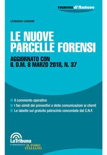 Mercatinidinataletorino.it Le nuove parcelle forensi Image