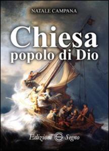 Chiesa popolo di Dio