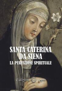 Santa Caterina da Siena. La perfezione spirituale