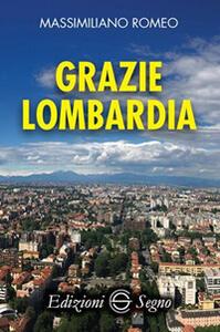 Grazie Lombardia