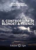 Libro Il contrordine di Blondet & Friends Maurizio Blondet Anselmo Pession