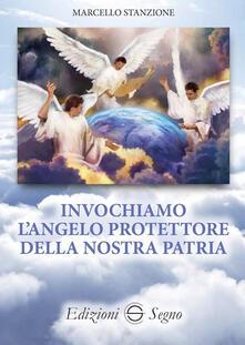 Filippodegasperi.it Invochiamo l'angelo protettore della nostra patria Image