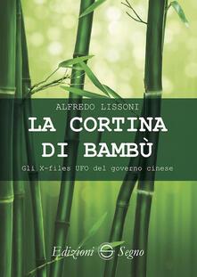 Ipabsantonioabatetrino.it La cortina di bambù. Gli X-files del governo cinese Image