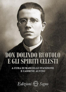 Festivalshakespeare.it Don Dolindo Ruotolo e gli spiriti celesti Image