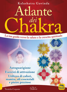 Camfeed.it Atlante dei Chakra Image