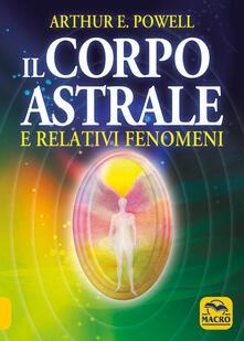 Filmarelalterita.it Il corpo astrale Image