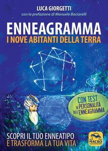 Enneagramma. I nove abitanti della terra.pdf