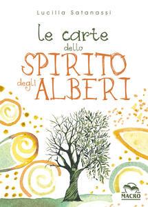 Le carte dello spirito degli alberi. Con 65 Carte