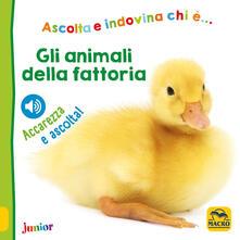 Amatigota.it Gli animali della fattoria Image