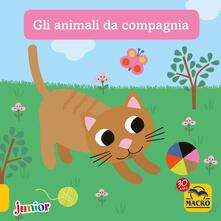 Gli animali da compagnia.pdf