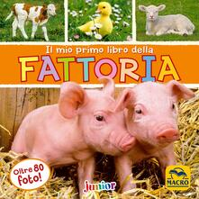Associazionelabirinto.it Il mio primo libro della fattoria Image