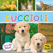 Steamcon.it Il mio primo libro dei cuccioli Image
