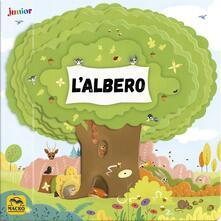 Librisulladiversita.it L' albero. Ediz. a colori Image