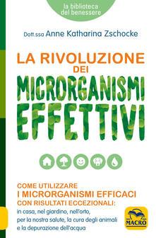 Luciocorsi.it La rivoluzione dei microrganismi effettivi Image