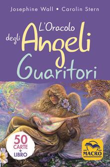 Writersfactory.it L' oracolo degli angeli guaritori. Con 50 Carte Image