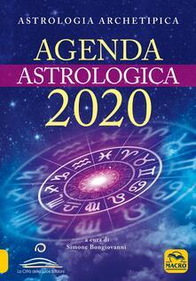 Tegliowinterrun.it Agenda astrologica 2020 Image