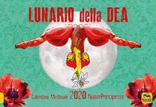 Lunario della dea. Calendario mestruale 2020.pdf