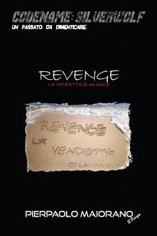 Revenge. Vendetta - Il Pierpo - copertina