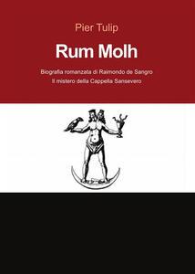 Rum Molh - Pier Tulip - ebook
