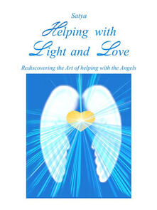 Helping with Light and Love