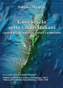 Daddyswing.es Cosa si cela sotto i mari italiani. I grandi vulcani sommersi: pericoli e potenzialità Image