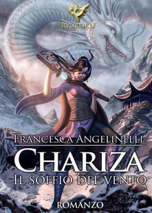 Radiosenisenews.it Chariza. Il soffio del vento Image