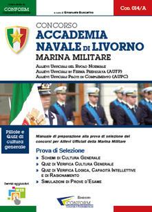 Osteriacasadimare.it Concorso accademia navale di Livorno. Marina militare Image